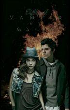 Vampir ve Mafya by ElifHasar4