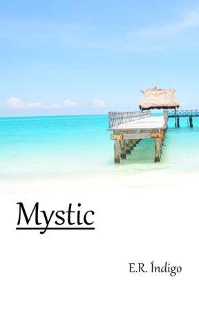 [ ^ ] Mystic by IndigoER