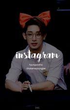 instagram 《hyungwonho》✔️ by kihyuneffect