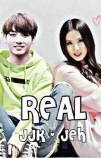 Real; JJK - JEH by joony23