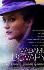 Madame Bovary by CarolinaCM9