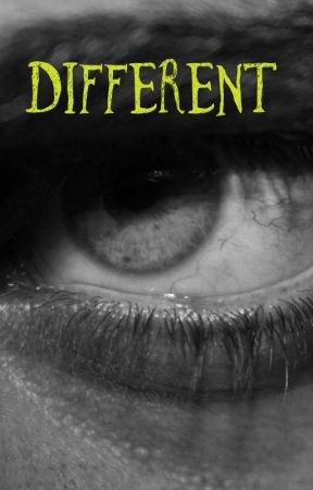 Different  by IssaQueen101