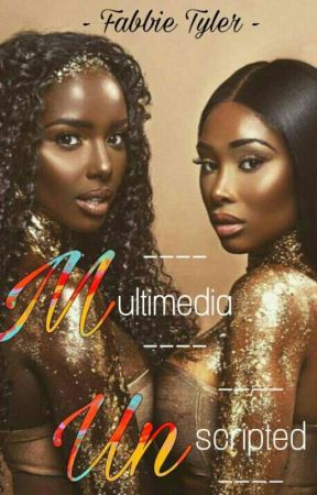 Multimedia Unscripted  by fabbie16