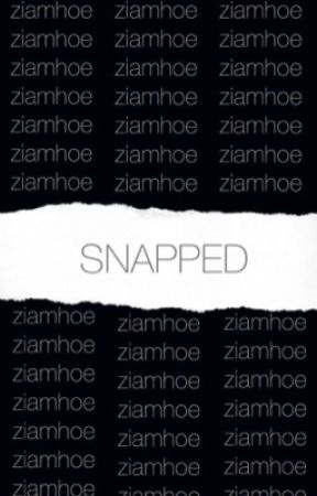 snapped by ziamhoe