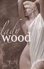 Lady Wood. - Jikook  by itsashzbenzo