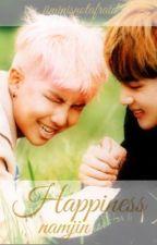 Happiness~Namjin by jiminisnotafraid