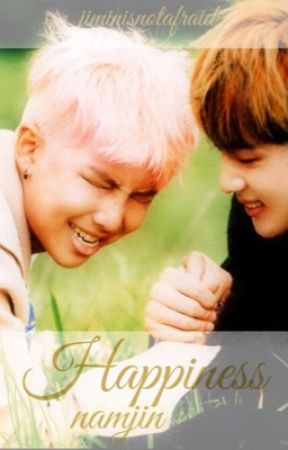 Happiness~Namjin by skeepop