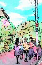 [ Long Fic ] Ở nơi nọ, có những người hàng xóm đặc biệt như thế đó by SoruTabe