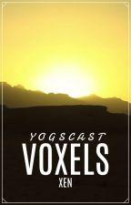 Voxels, A Yogscast fanfic. by Xenolis