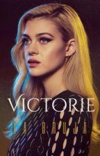 Victorie; La Bruja |Edward Cullen| by ZeldaPhantomhive