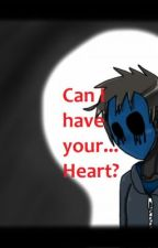 Can I have your............Heart?  (E.JackackXJeff Kinda a Silvesterspecial) by JashCash