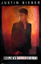 No juegues con el Diablo (Justin Bieber y tu) by gisella_belieber