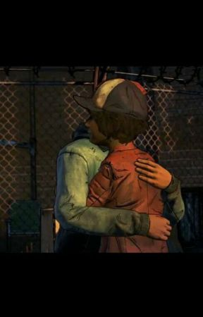 Never forget (The Walking Dead Gabe x Clementine) by DiamondHearts26