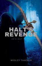 Halt's Revenge by westhacker0