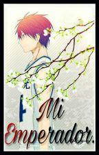 Mi emperador. (Akashi Seijuro )  by LizzyBangtan