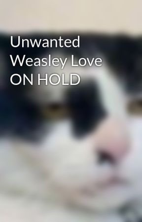 Unwanted Weasley Love ON HOLD by thereadyset