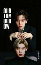 Our Tomorrow [Chanbaek,Hunbaek] by Cybkiun