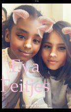 Eva feitjes by ANDYANDSANDY