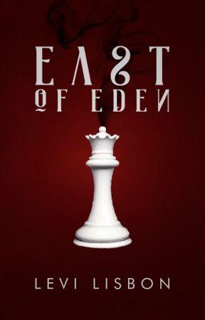 East of Eden by LeviLisbon