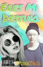 ∴ Eres Mi Destino ∴『M.Y.G』【2da Temp.】 by PrincessOfNamJin