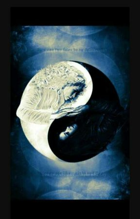 She's the Yin to my Yang by Wondernerd1379