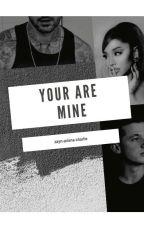 Your Mine (SlowUpdate) by Putytiya