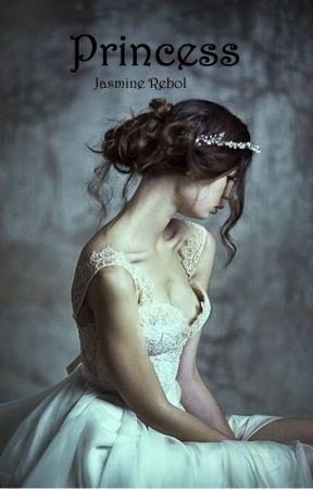 Princess by JasmineReneRebol