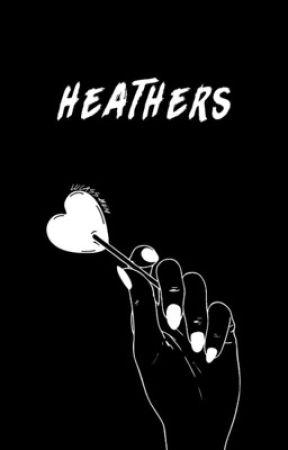 Heathers ♡ Lashton by lucass-hem