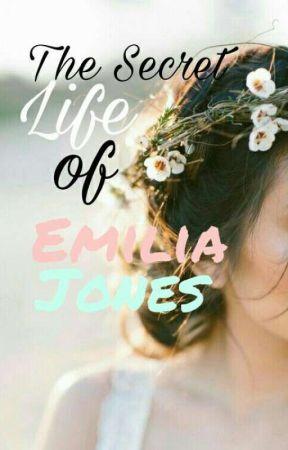 Secret Life of Emilia Jones by inurely