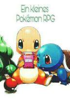 Ein kleines Pokémon RPG by Jiban_san0110