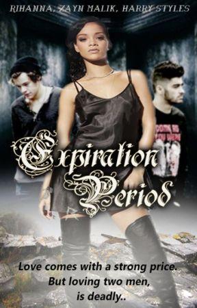 Expiration Period by Pedz101
