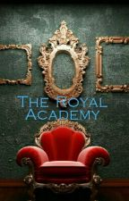 The Royal Academy by BayThing
