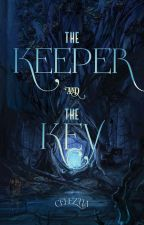 The Keeper and The Key  by _EmeraldCrystal122_