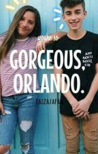 gorgeous orlando ❤ JohnnyOrlando  by faizasthryya