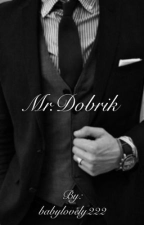 Mr.Dobrik by babylovely222