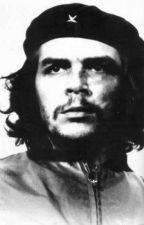 Che Guevara Hayatı-Sözleri by Behzatamirim
