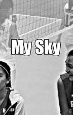 My Sky by ELLEmnop01