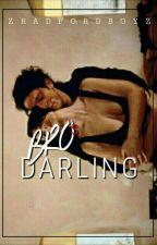 Bro's Darling 2 • Bieber by ZradfordboyZ