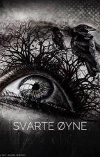 SVARTE ØYNE by Gudinnen