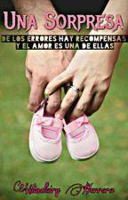Una sorpresa© #Latinawards2017 #Bubblegum2017 #PNovel #Premiosastros17 by HerreraW