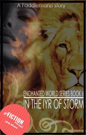In The Iyr of Storm (The Enchanted World Book 6) by faddiemanzi