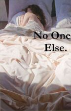 No One Else. ~G. Gadot by gonenny