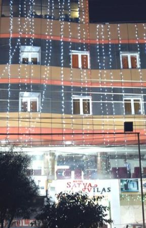 Hotel corporate Booking in Bhopal by hotelsatyavilash
