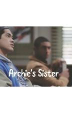Archie's Sister  by aussie_mantle