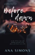 Whispering Heart: A Falling Home Novella by AnaSimons