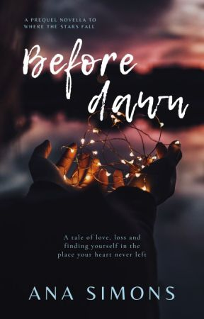 Whispering Heart by AnaSimons