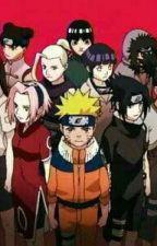 Naruto Various X Reader  by maddiecakes246