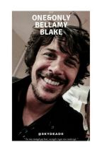 One&only-Bellamy Blake. by skydead0