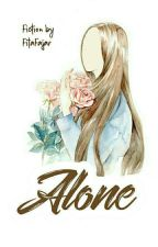 Alone by FitaFajar