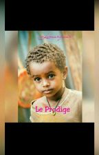 Le Prodige  by lemarqueur